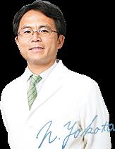 東京ひざ関節症クリニック 新宿院院長 横田直正