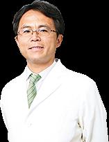 横田 直正  院長